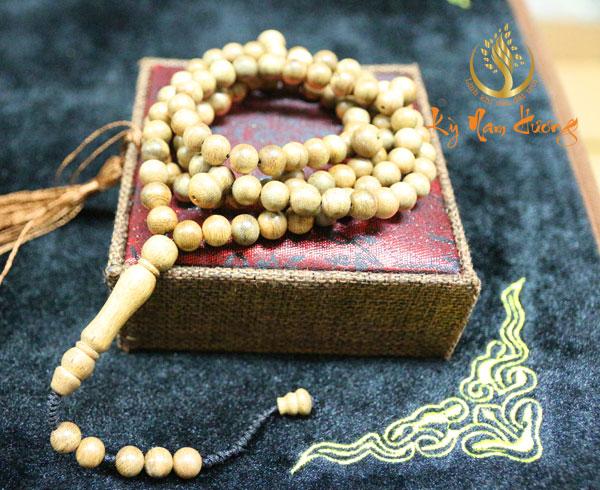 Chuỗi hạt cầu nguyện