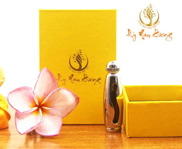 Tinh dầu trầm hương - Hoàng gia