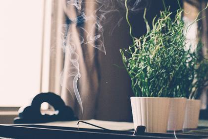 Công dụng trầm hương chữa bệnh trong y học